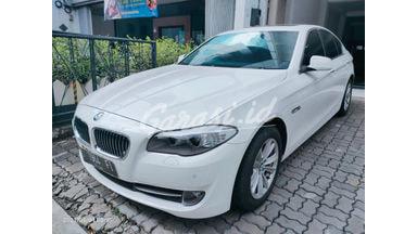 2013 BMW 520i Luxury