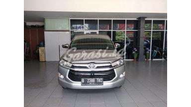 2016 Toyota Kijang Innova Q Reborn Dsl