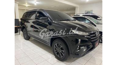 2020 Daihatsu Terios X