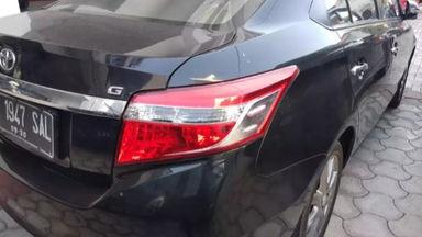 2015 Toyota Vios G - good condition (s-6)