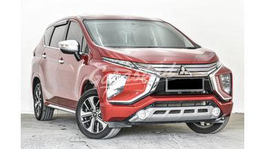 2019 Mitsubishi Xpander ULTIMATE - Mulus Langsung Pakai Semua