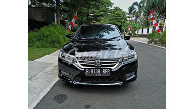 2013 Honda Accord 2.4