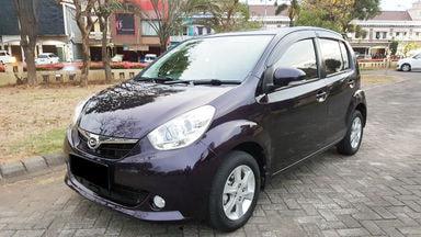 2013 Daihatsu Sirion 1.3 - Mobil Pilihan