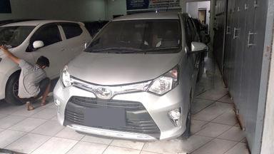 2017 Toyota Calya G - Mobil Pilihan