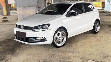 2016 Volkswagen Polo GT TSI - Mobil Pilihan