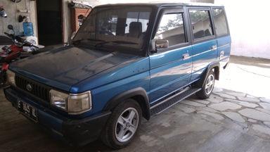 1996 Toyota Kijang 1.8 - ISTIMEWA TERAWAT