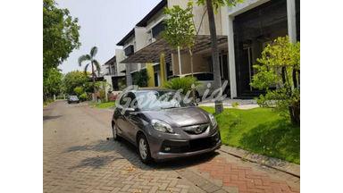2015 Honda Brio E Satya - Mobil Pilihan