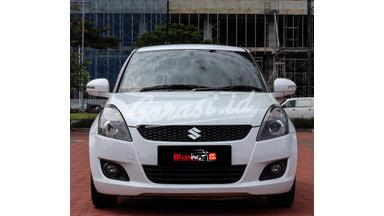2015 Suzuki Swift GS