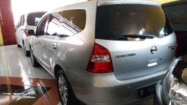 2012 Nissan Grand Livina Ultimate - Harga Terjangkau (s-3)