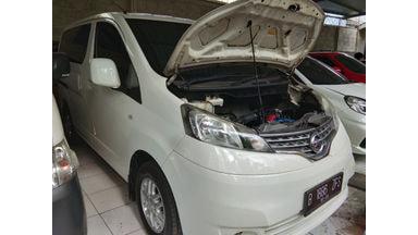 2014 Nissan Evalia XV - Mulus Siap Pakai