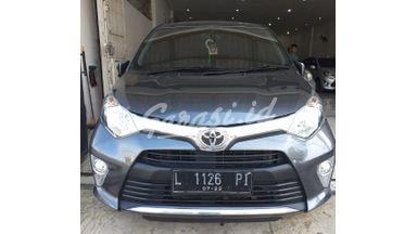 2017 Toyota Calya G - Terawat & Siap Pakai