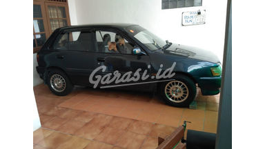 1991 Toyota Starlet G - Full Orisinal Seperti Baru