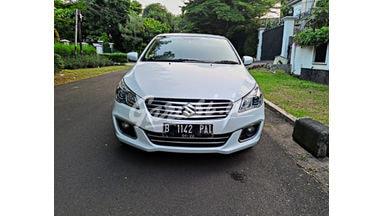 2015 Suzuki Ciaz ciaz