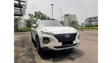 2018 Hyundai Santa Fe XG - Siap Pakai
