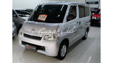 2011 Daihatsu Gran Max D
