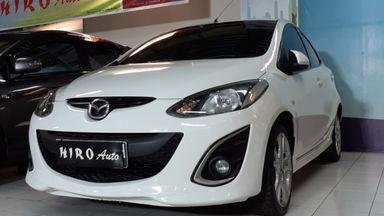 2011 Mazda 2 R - Mulus Terawat