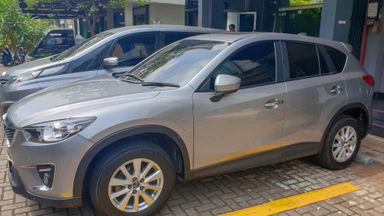 2012 Mazda CX-5 Grand Touring - Tangan Pertama