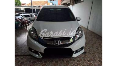 2016 Honda Mobilio E - SIAP PAKAI!