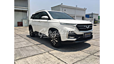 2019 Wuling Almaz Executive - Mobil Pilihan