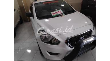 2015 Datsun Go+ PANCA - Istimewa Siap Pakai