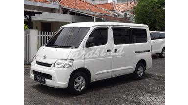 2017 Daihatsu Gran Max D