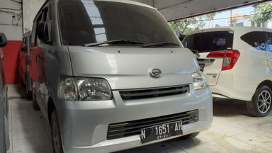 2011 Daihatsu Gran Max D Minibus - Siap Pakai & Nego