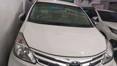 2015 Toyota Avanza G - mulus terawat, kondisi OK, Tangguh (s-1)