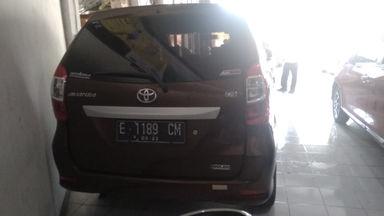 2017 Toyota Avanza E - Kondisi Ciamik (s-7)