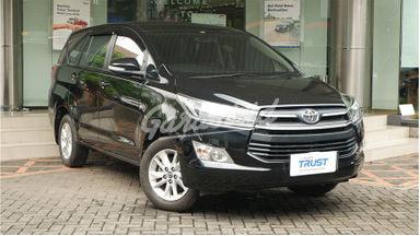 2016 Toyota Kijang Innova G REBORN - Istimewa Siap Pakai