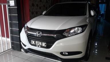 2016 Honda HR-V - Mulus Banget
