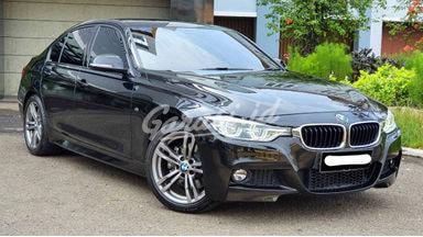 2018 BMW 3 Series 330i msport