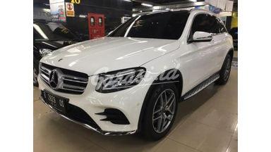 2018 Mercedes Benz G-Class GLC 200