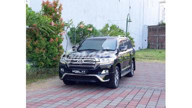 2016 Toyota Land Cruiser 200 VX