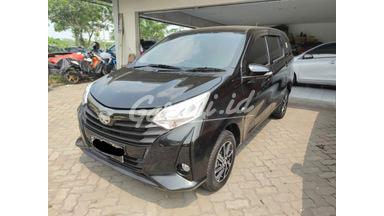 2019 Toyota Calya G Facelift - Siap Pakai Dan Mulus. Dijamin Puas