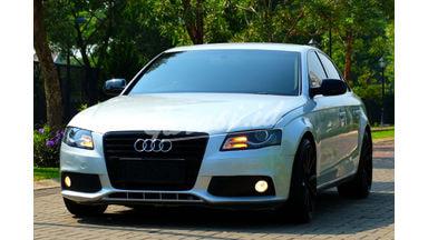 2011 Audi A4 TSI