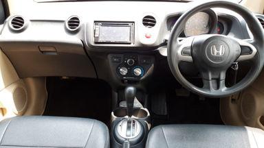 2014 Honda Mobilio E Prestige - Istimewa (s-5)