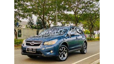 2013 Subaru XV AWD CROSS