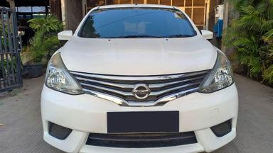 2014 Nissan Grand Livina SV - Mobil Pilihan (s-1)