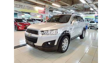 2015 Chevrolet Captiva VDI - Mobil Pilihan