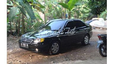 2006 Hyundai Verna G