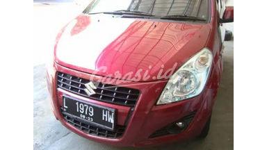 2014 Suzuki Splash GL - Bisa Kredit Murah Lengkap