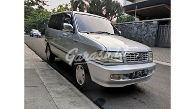 2001 Toyota Kijang LGX - Good Condition Body Mulus - Siap Pakai
