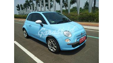 2014 Fiat 500 500