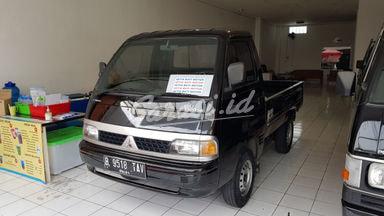 2019 Mitsubishi Colt Diesel T120SS Pick Up