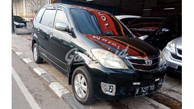 2010 Toyota Avanza G - siap pakai