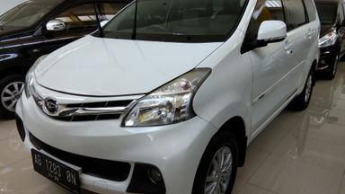 2014 Daihatsu Xenia R - Siap Pakai Mulus Banget