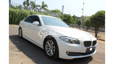 2010 BMW 5 Series 520i - Good Condition Like New