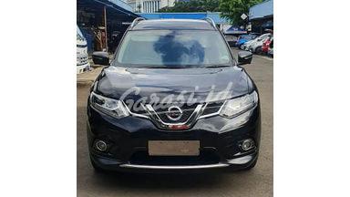 2015 Nissan X-Trail 2.0 - siap pakai