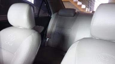 2007 Toyota Vios G - Barang Bagus Dan Harga Menarik (s-2)