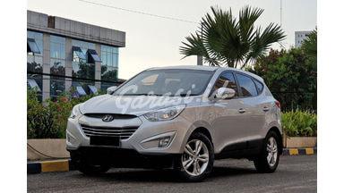 2012 Hyundai Tucson GLS - Siap Pakai